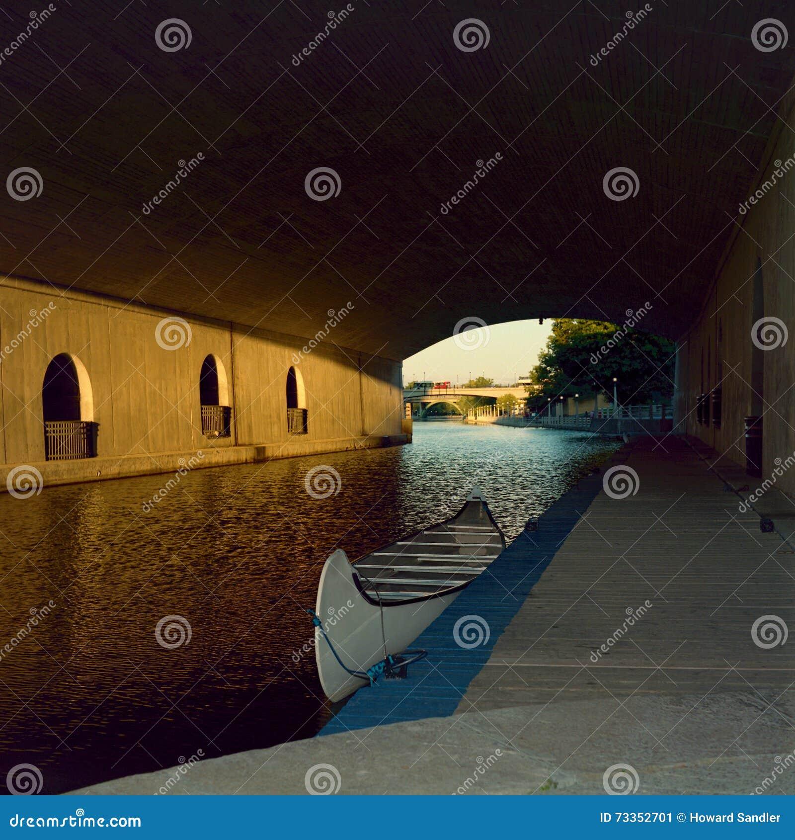 Canal de Rideau