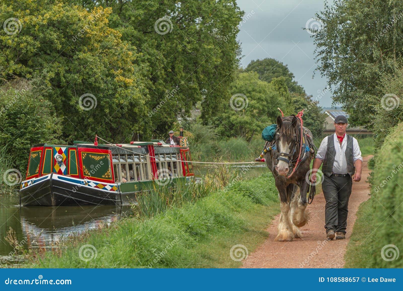 Canal de Tiverton, Devon