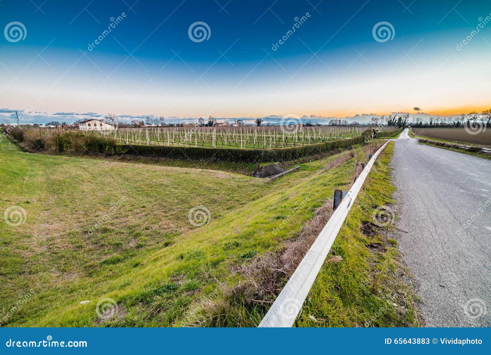 Canal et agriculture de l eau