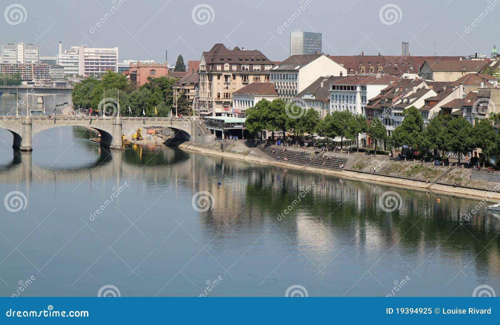 Canale di Basilea