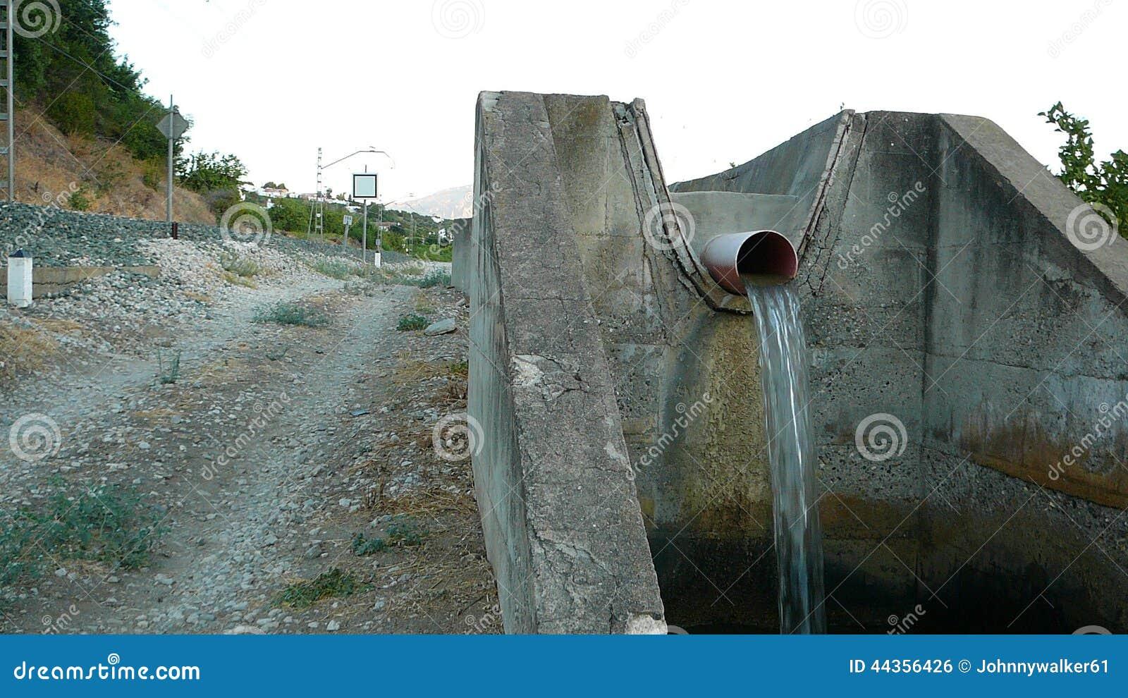 Canale di Irregation