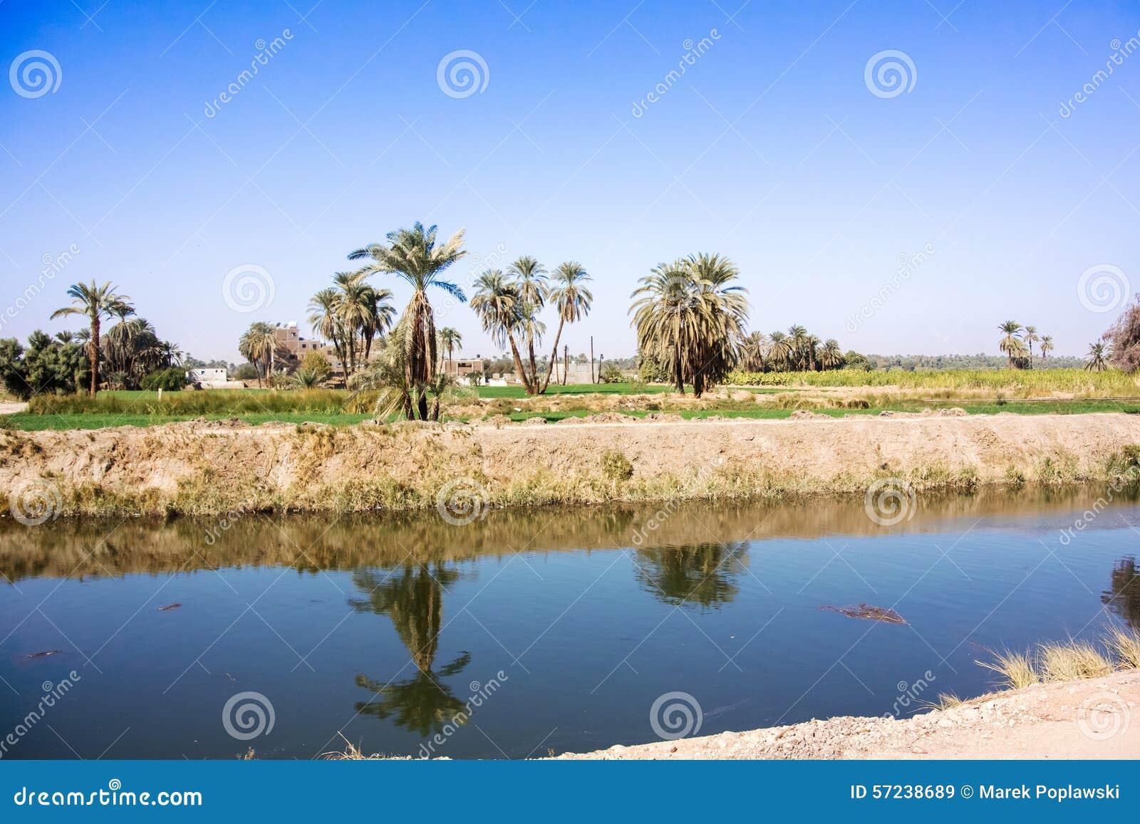 Canale di Nilo