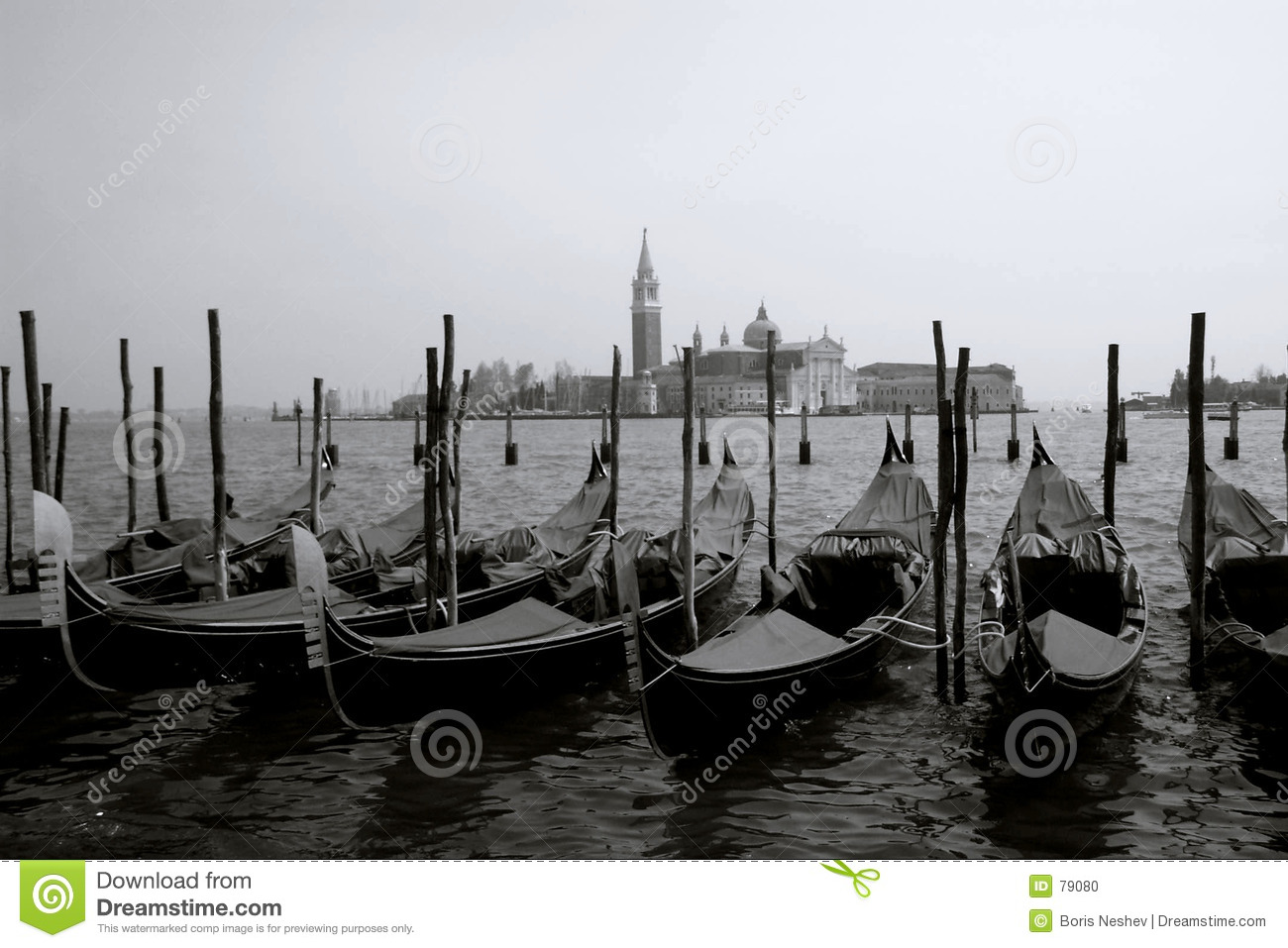 Canale grand