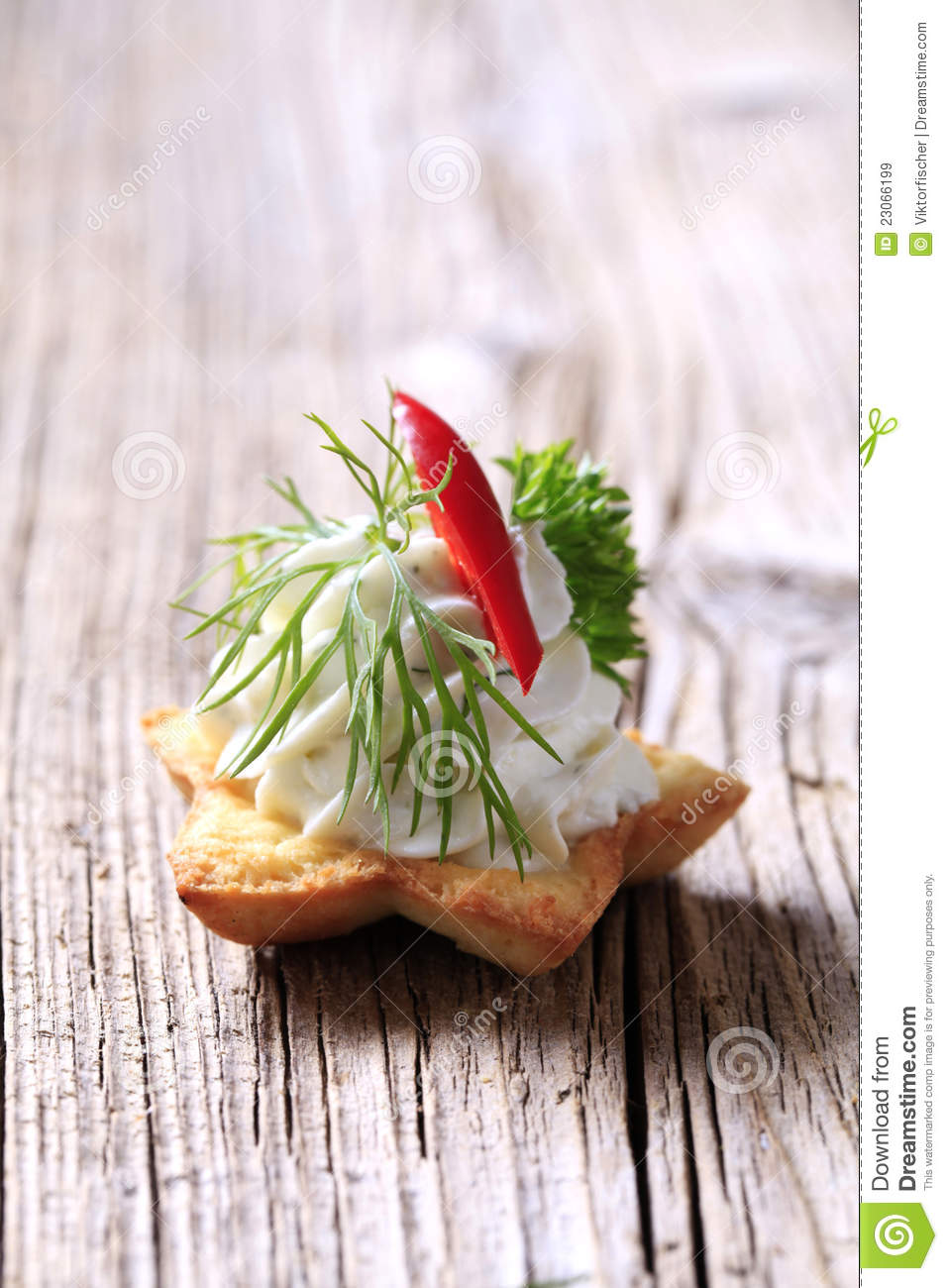 Canape royalty free stock images image 23066199 for Canape spread