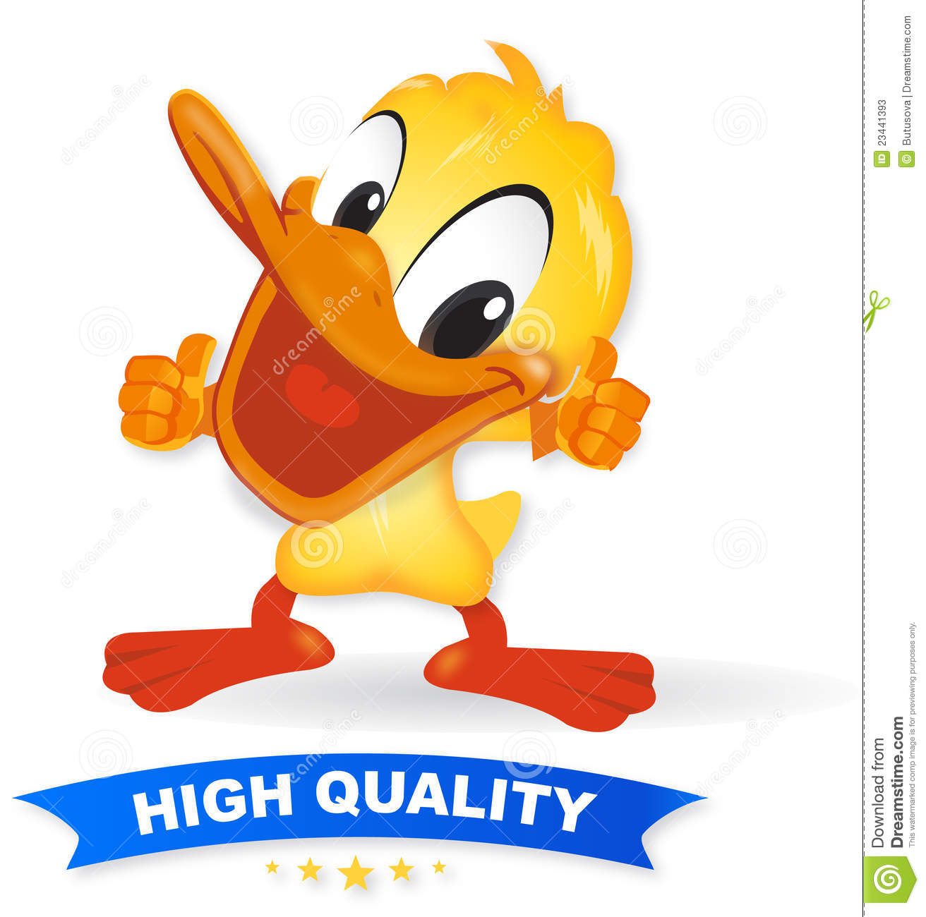 Canard illustration de qualit photos stock image - Illustration canard ...