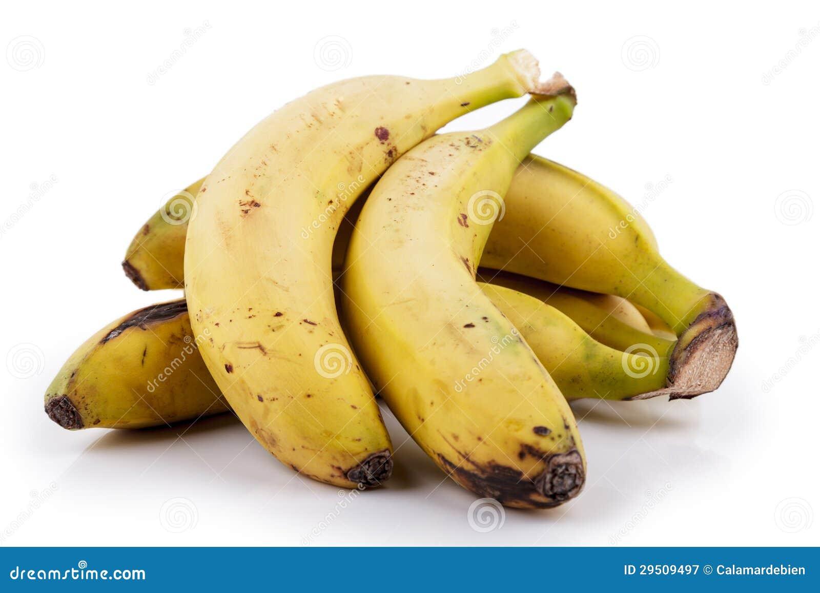 Canarische banaan