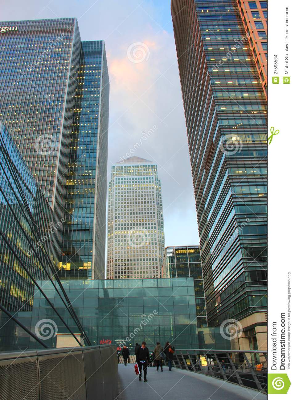 Forex trading canary wharf