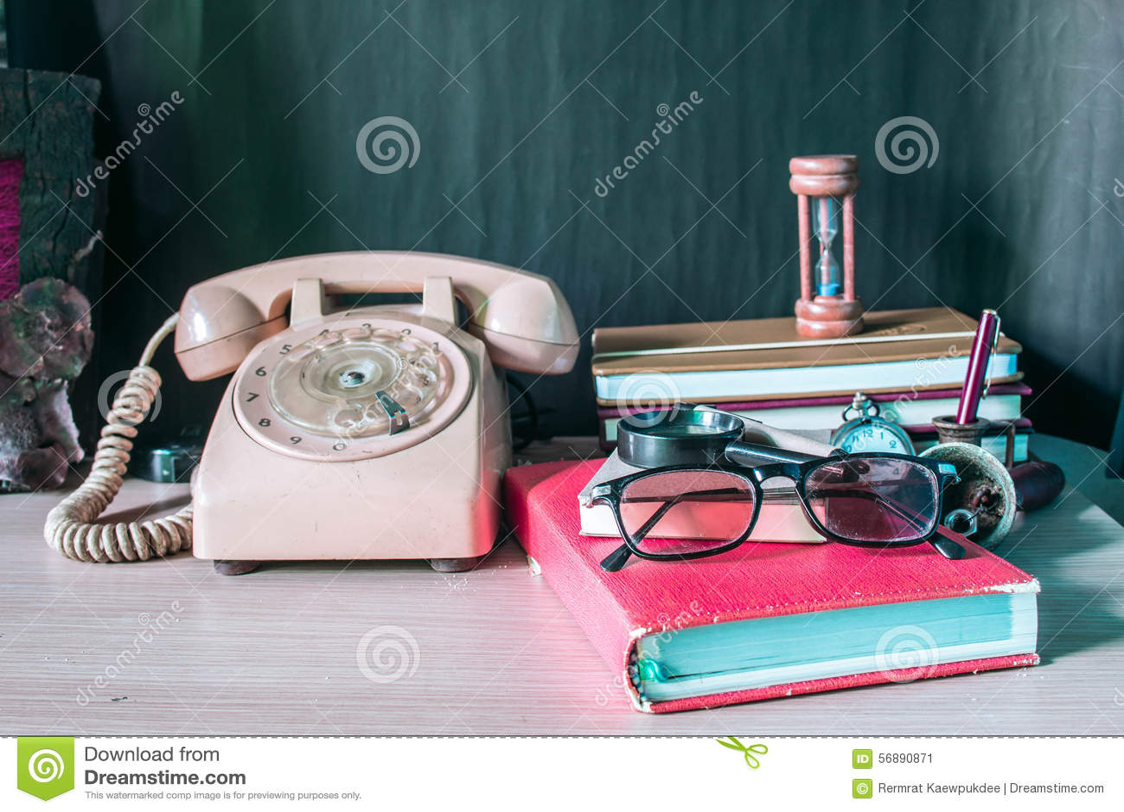 Cancelleria e telefono