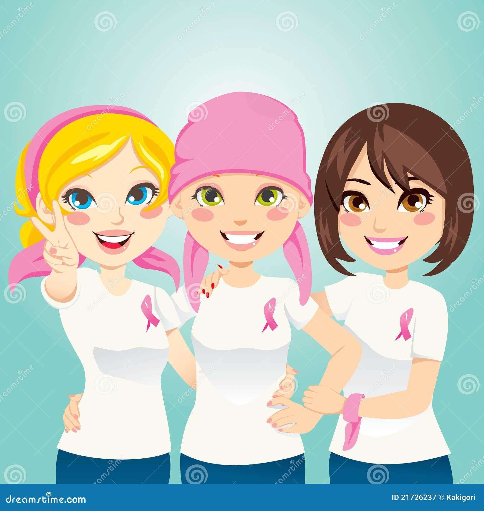 Cancro della mammella di lotta