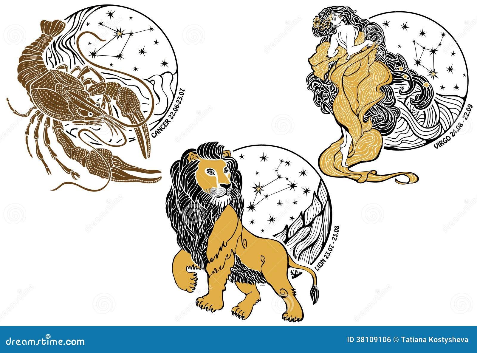 Scorpione dating Leo