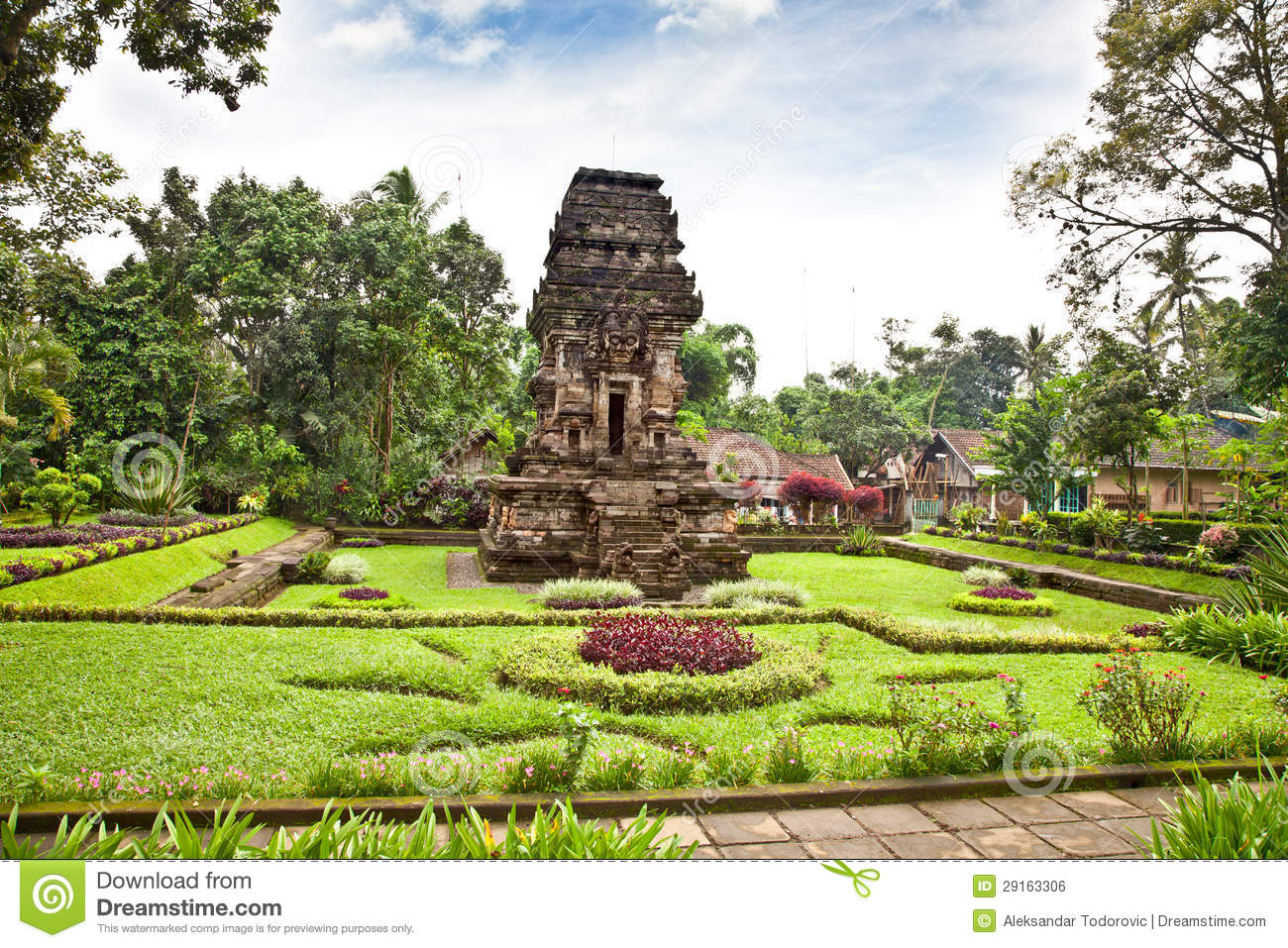 Malang Indonesia  City pictures : Candi Kidal Temple Near By Malang, East Java, Indonesia. Royalty Free ...