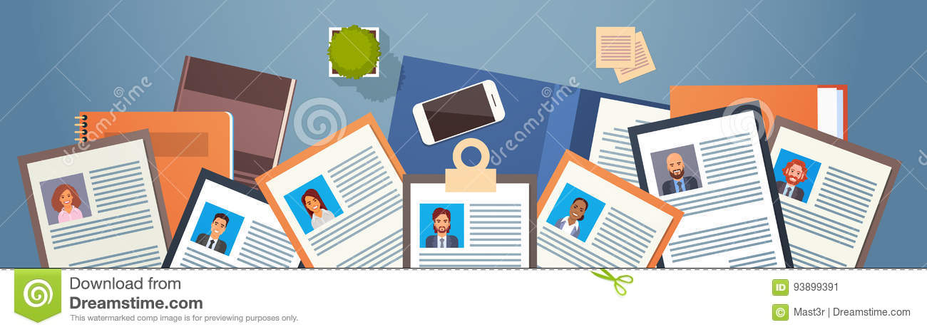 recrutement stock illustrations  vecteurs   u0026 clipart  u2013  17 989 stock illustrations
