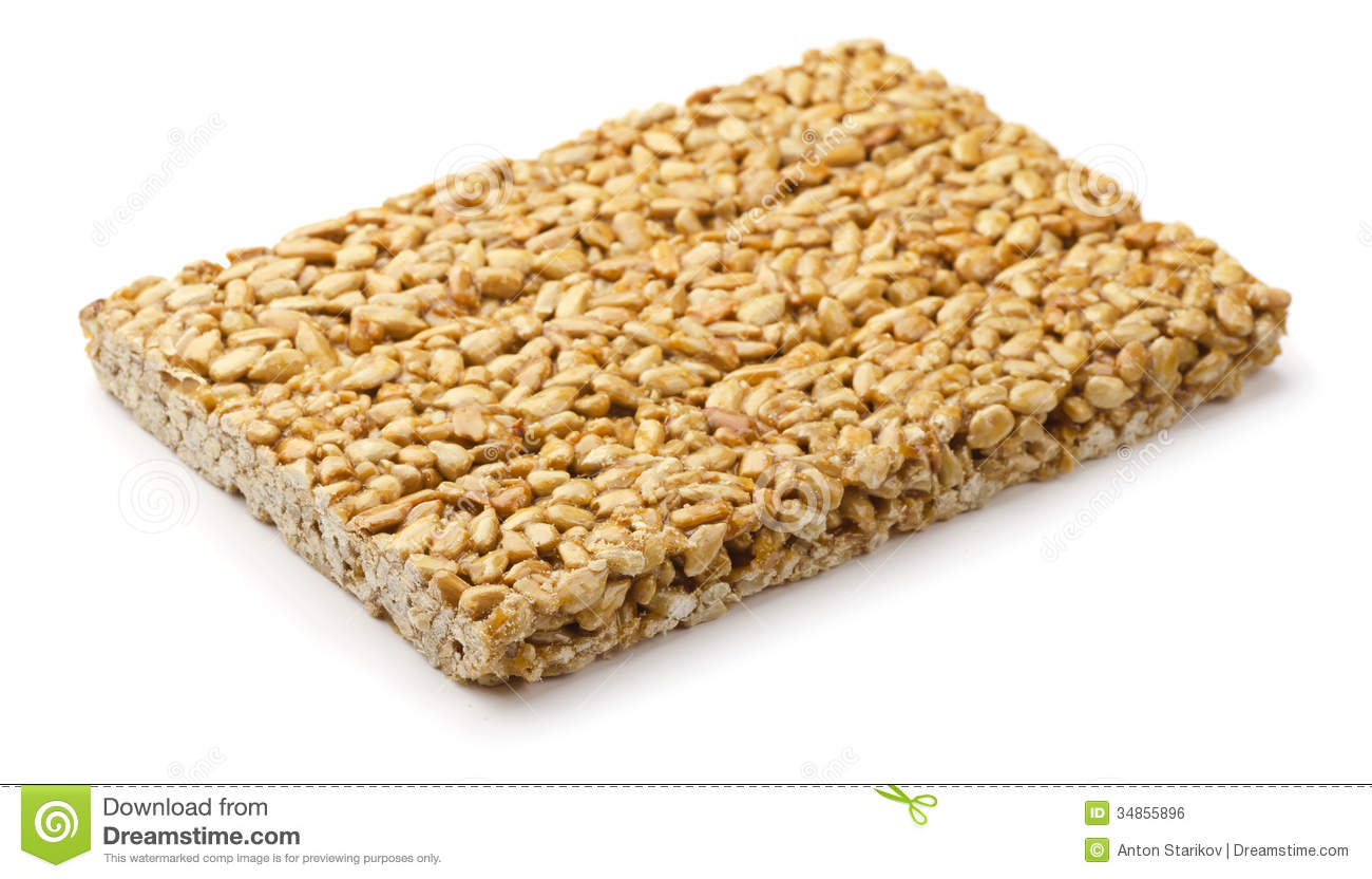 Candied Sunflower Seeds Stock Photo Image Of Ingredient