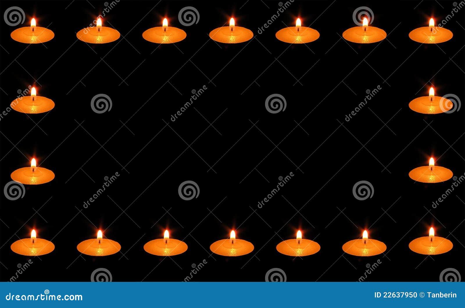 Best Candle frame stock photo. Image of melting, ceremony - 22637950 TZ48