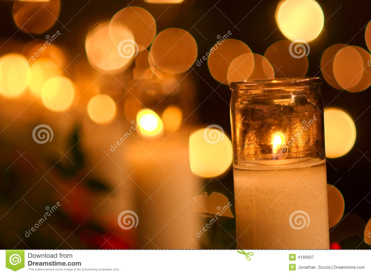 Candle light serenity 02
