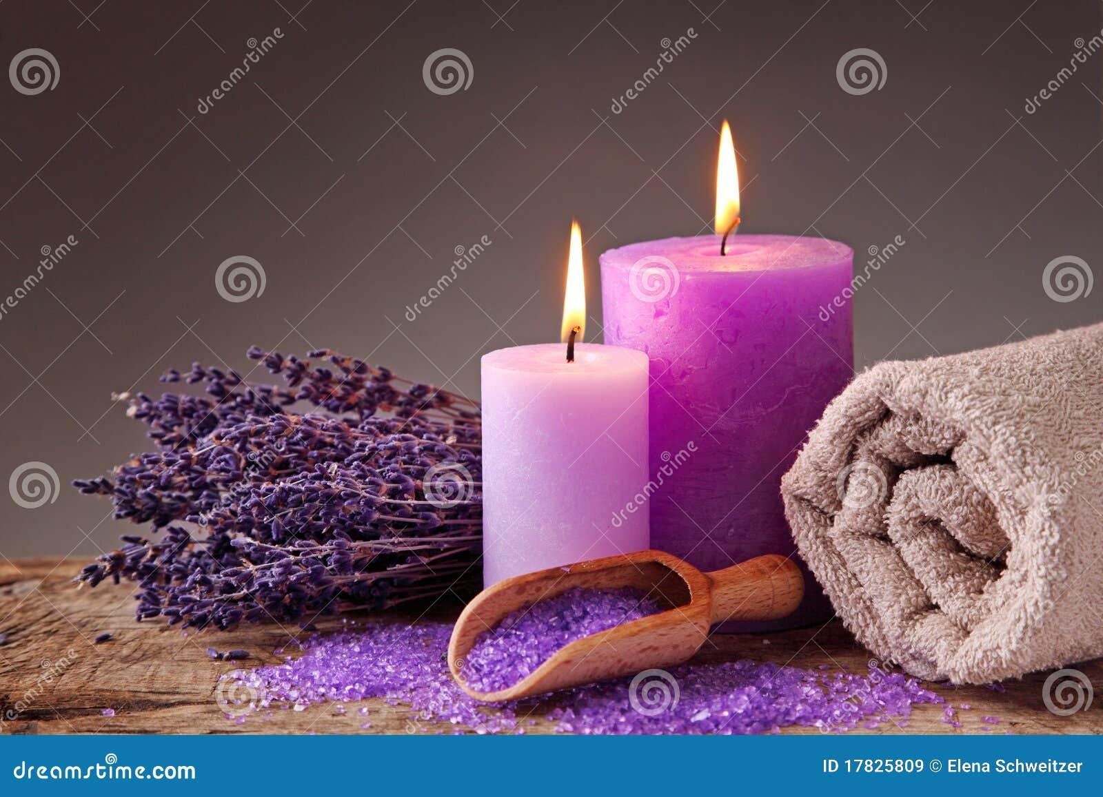 Candles life spa ακόμα