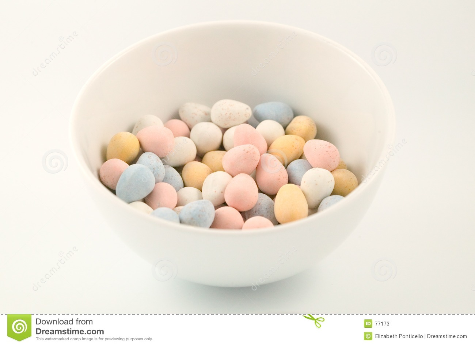 Candy 3 Wielkanoc serii