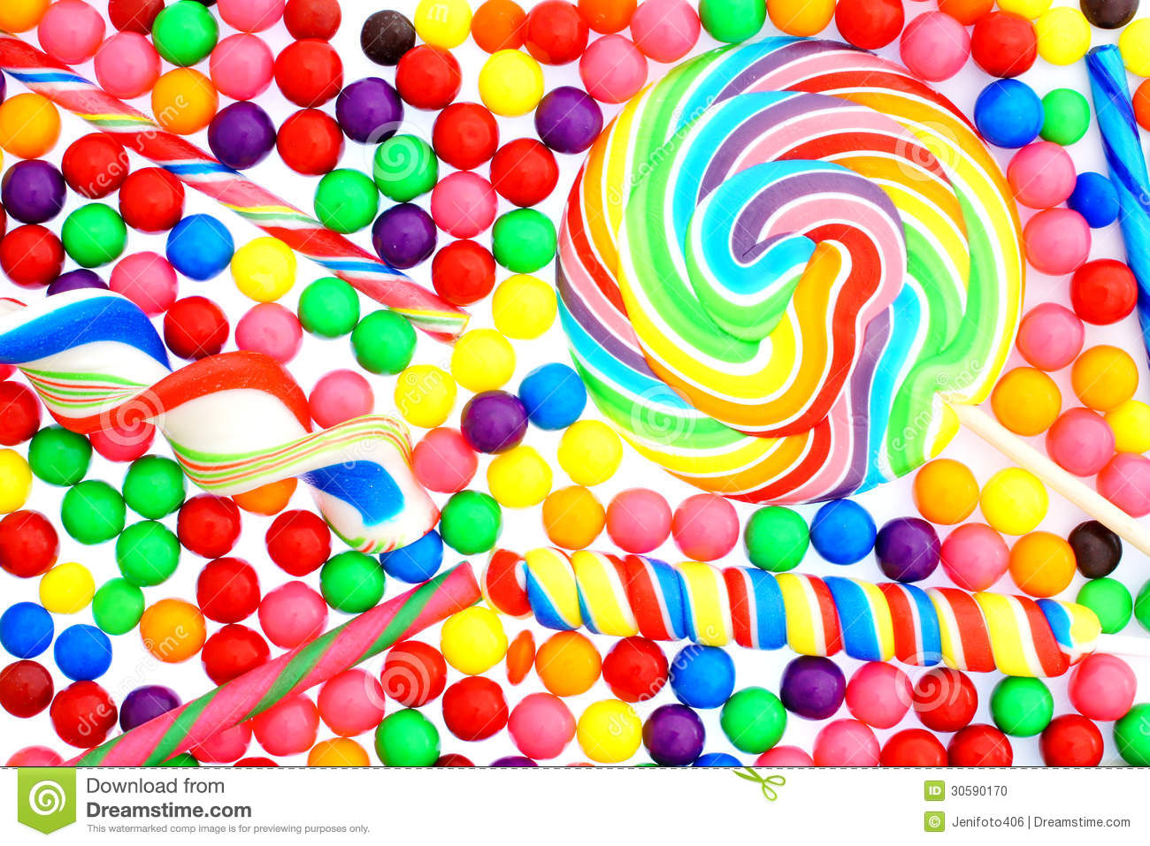 colorful candy wallpaper 8 - photo #12