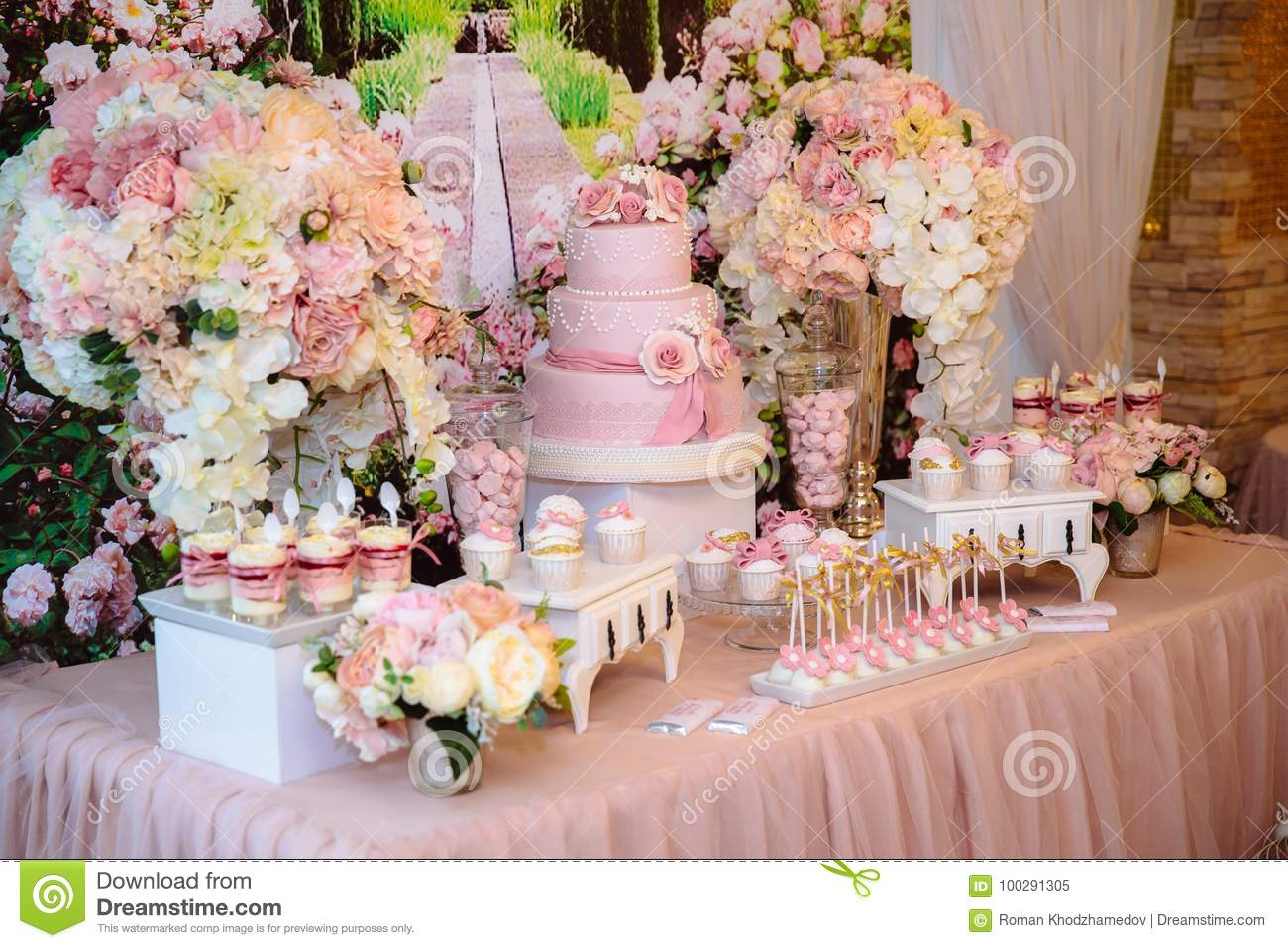 Fabulous Candy Bars For Wedding Home Interior And Landscaping Eliaenasavecom