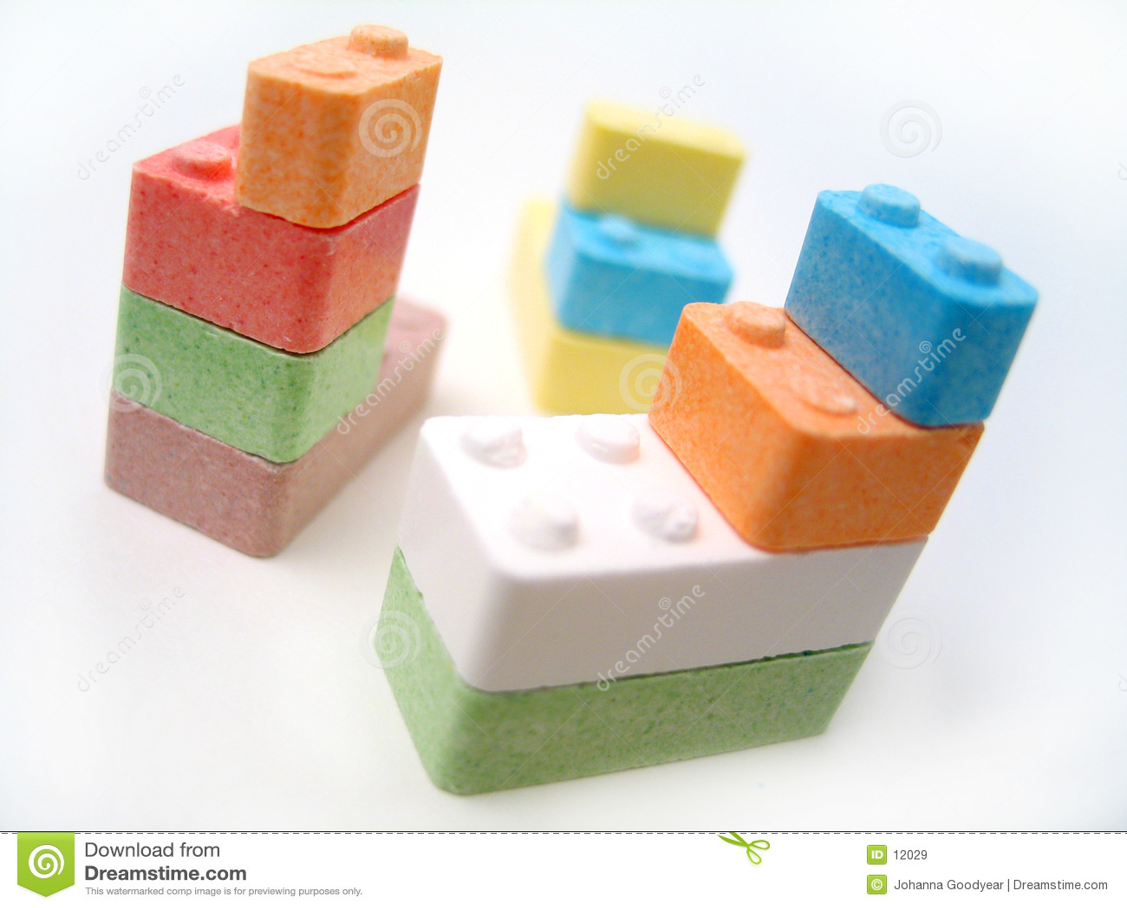 Candy Blocks II