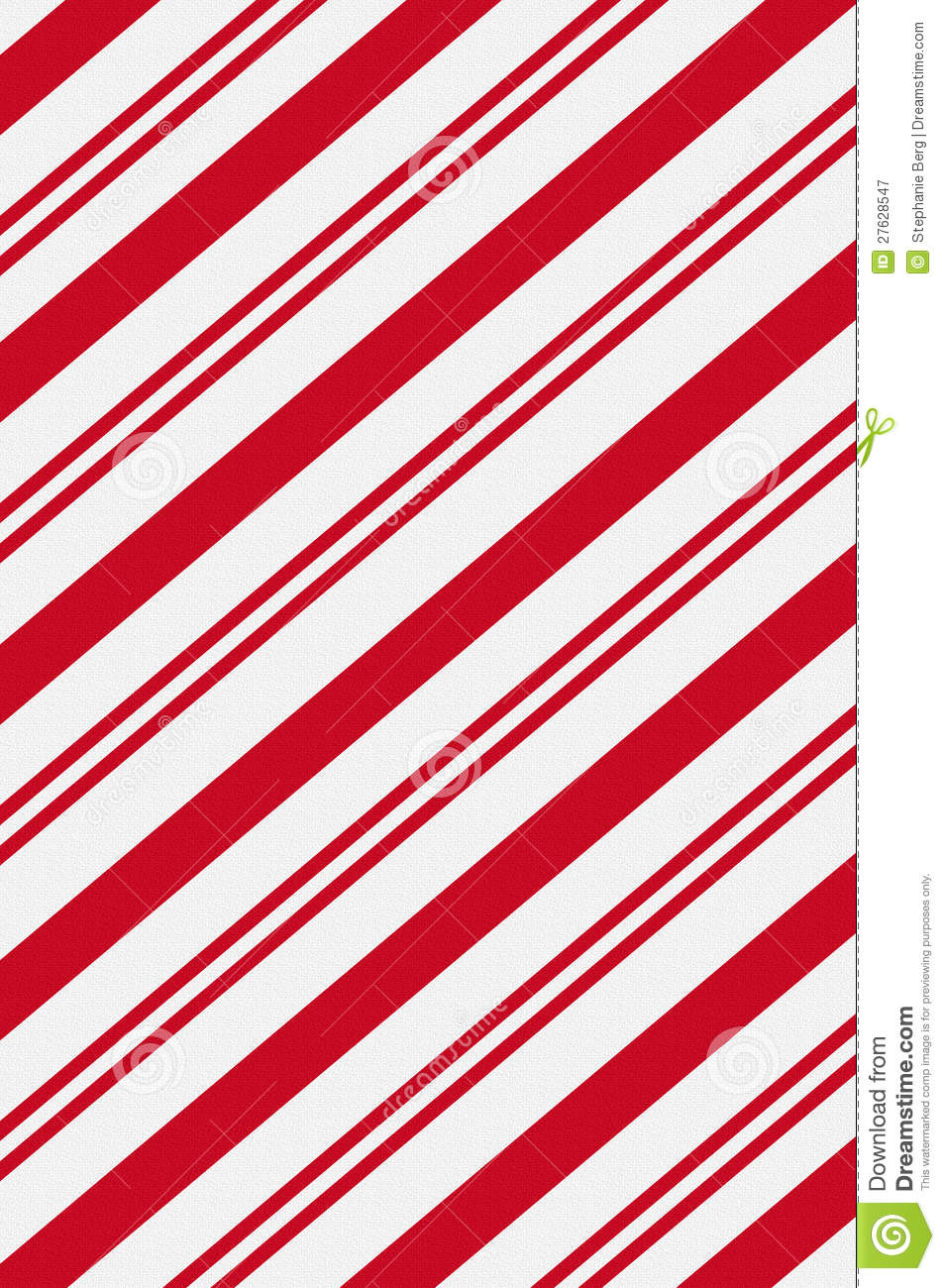 candy cane background royalty free stock photography