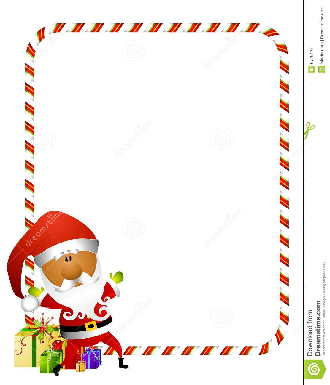 Displaying 19> Images For - Santa Borders For Microsoft Word...