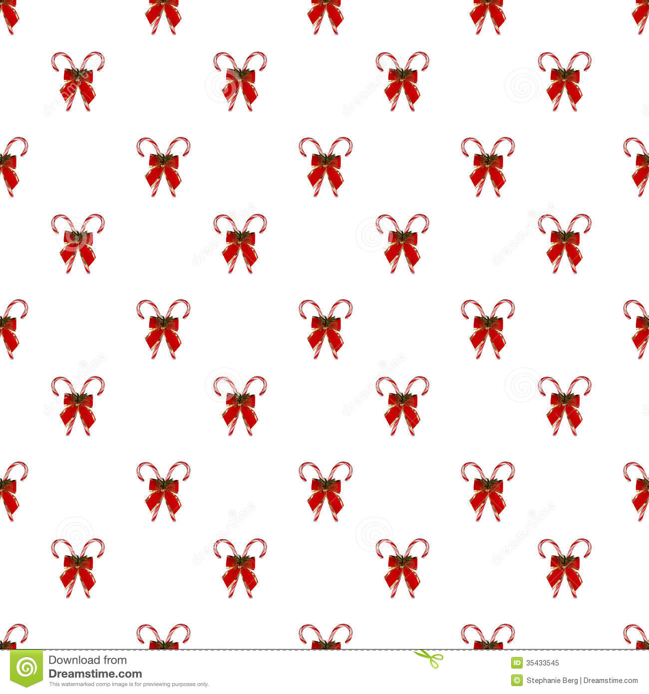 Candy Cane Wallpaper Stock Illustration Of Canes