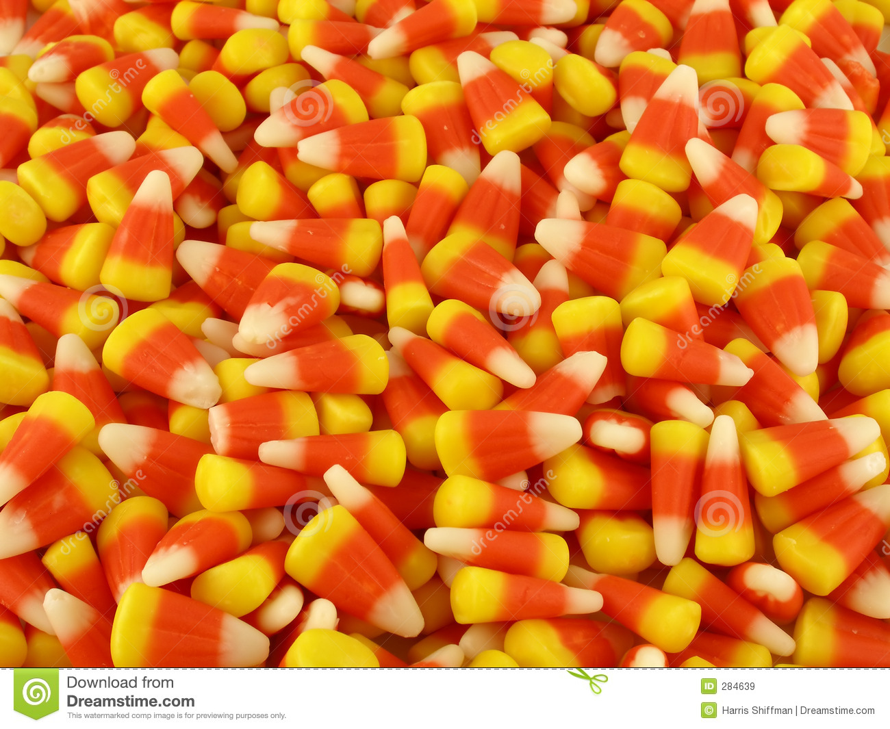 how to make candy corn at home