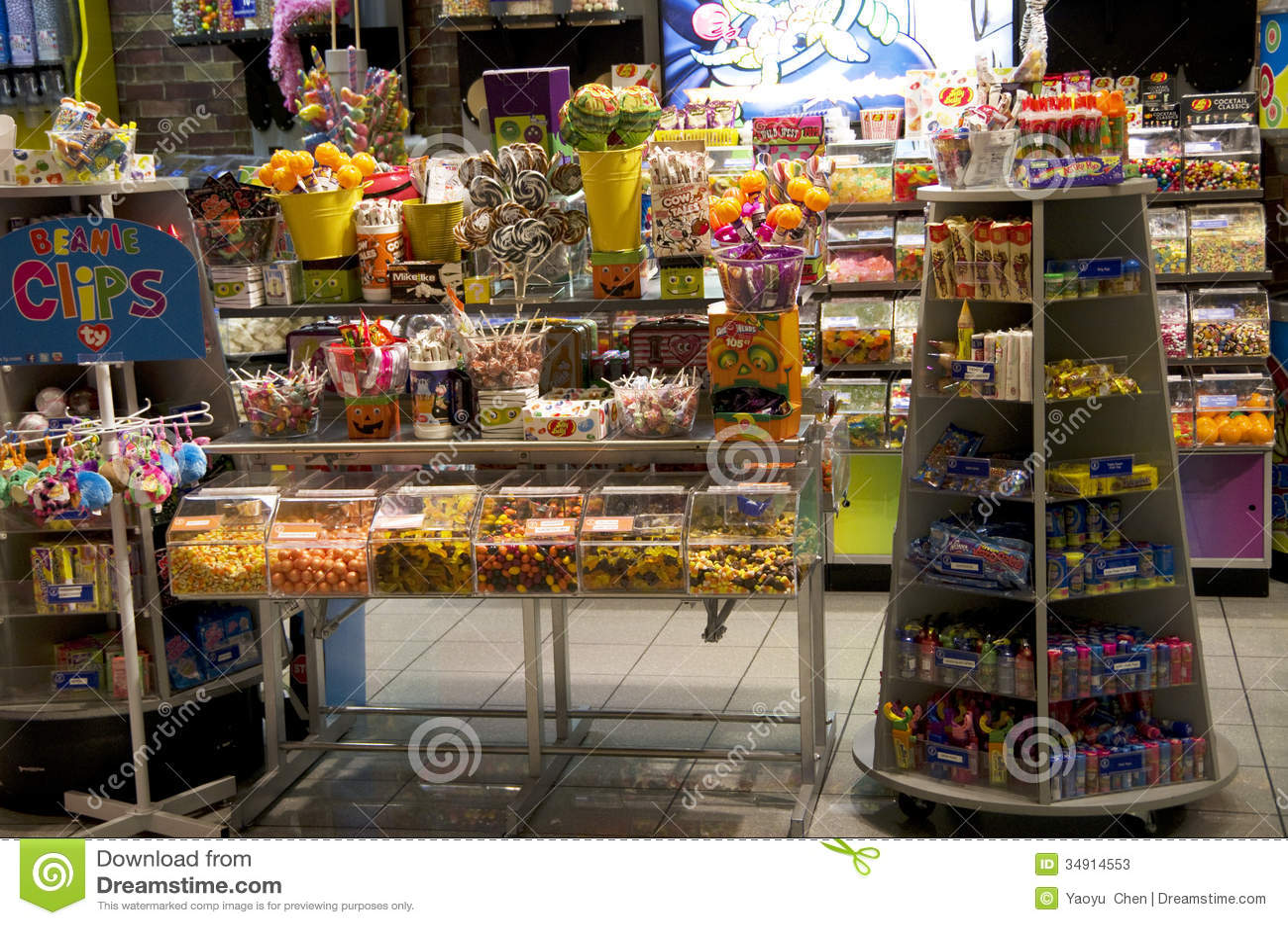 Best Sweet Shops In Los Angeles   CBS Los Angeles