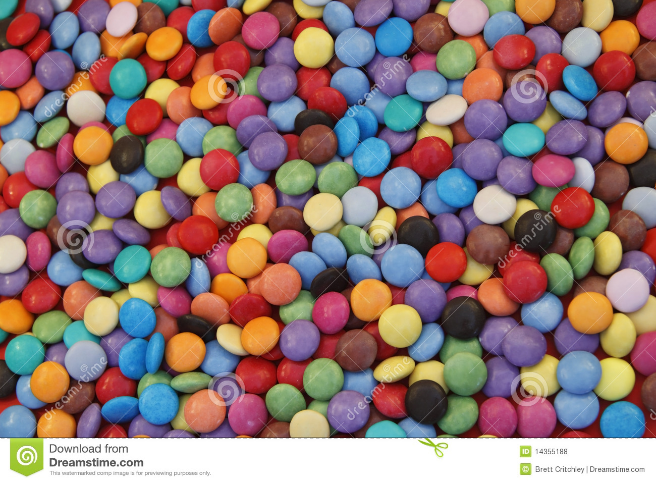 Candy sweets smarties stock photo. Image of addiction