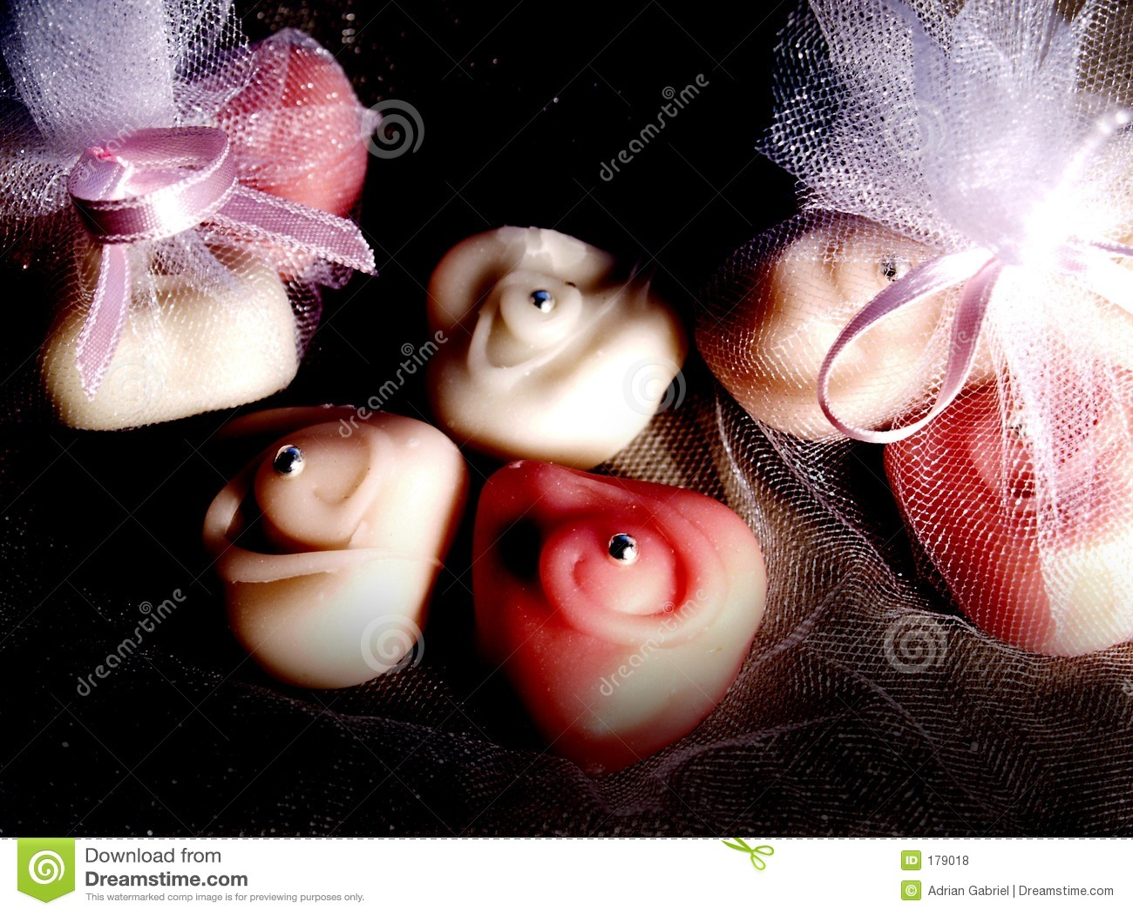 Candyes vaghi