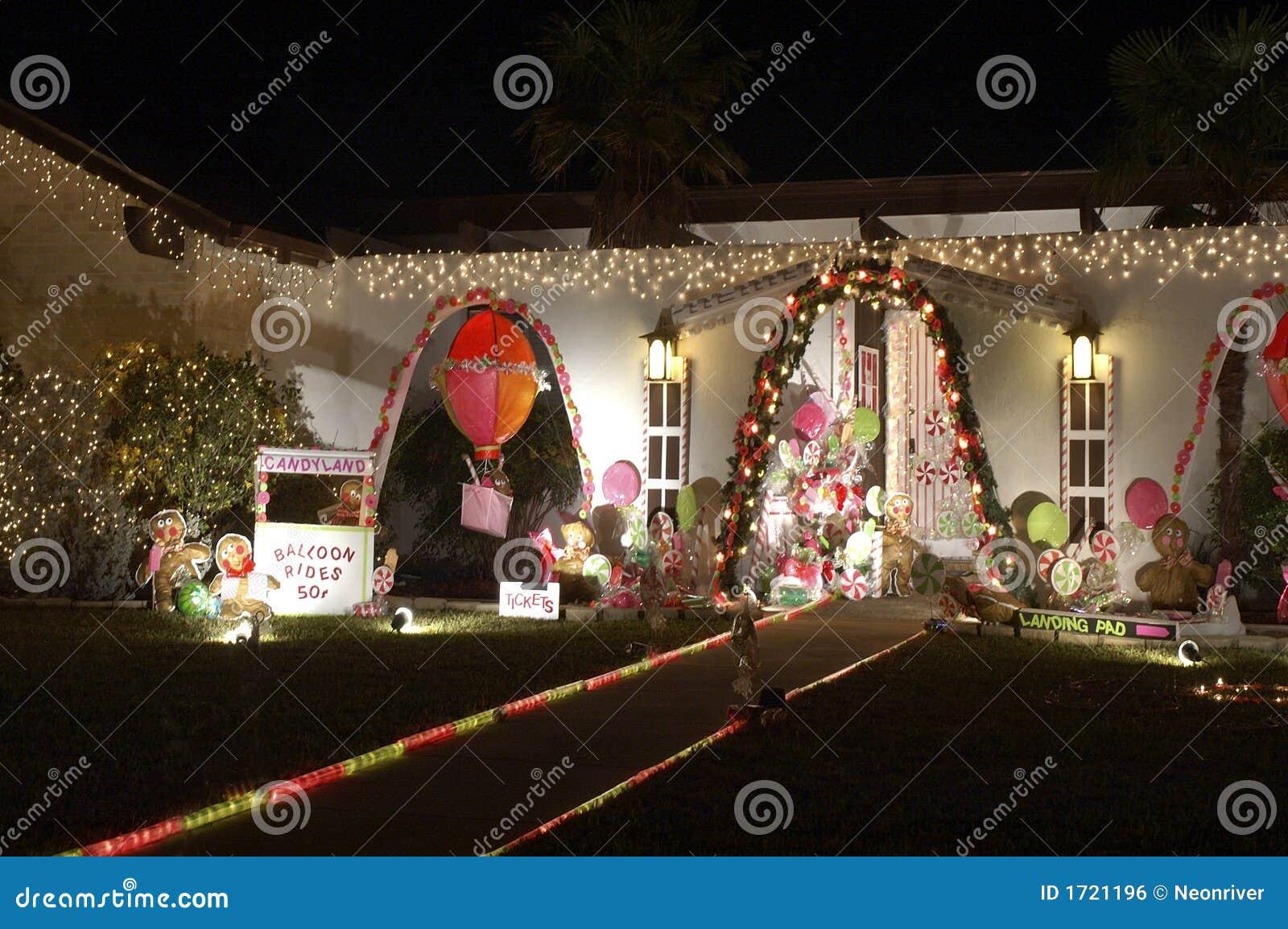 candyland christmas lights - Windcrest Christmas Lights