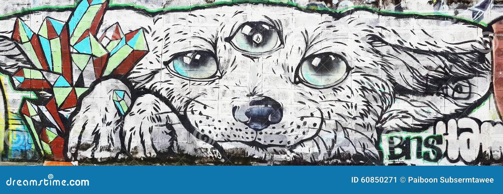 Cane e terzi occhi