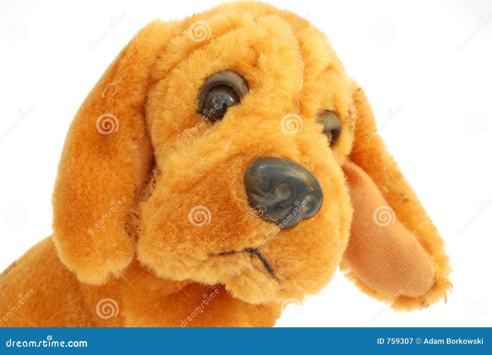Cane - giocattolo