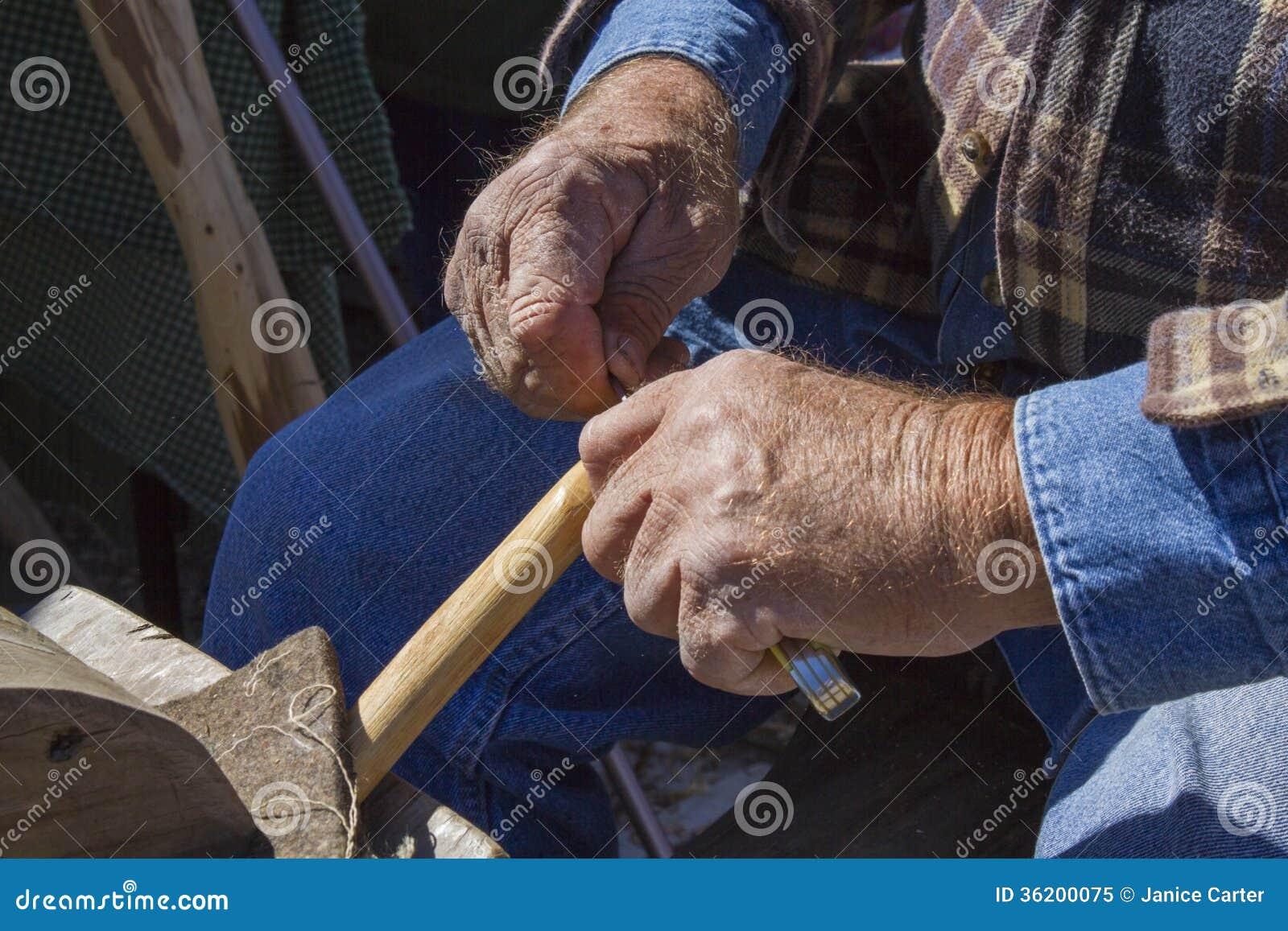 Cane Maker