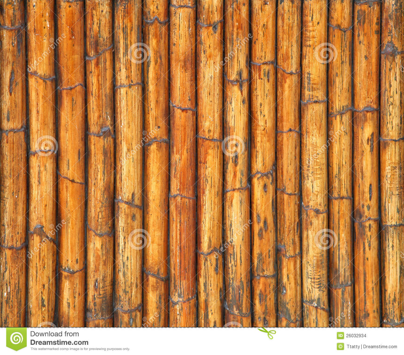 Cane Texture Stock Photo Image Of Wood Brown Wooden