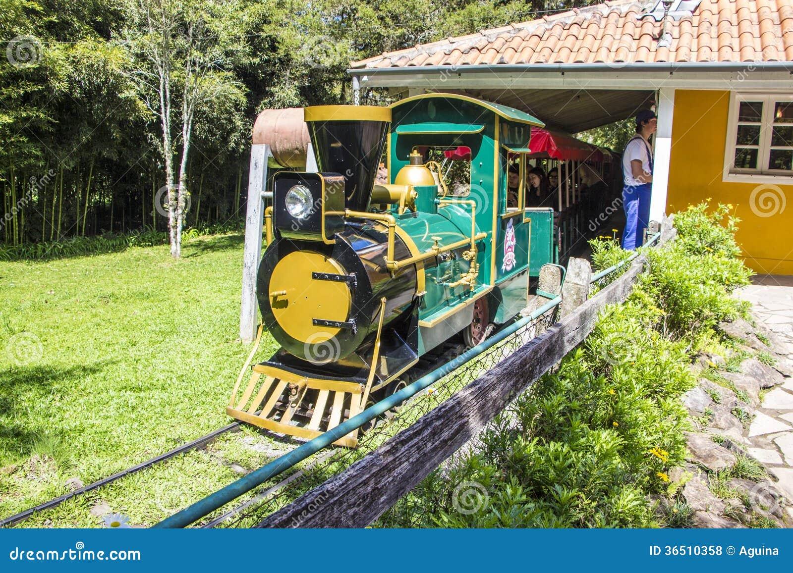 Canela - Rio Grande do Sul - le Brésil