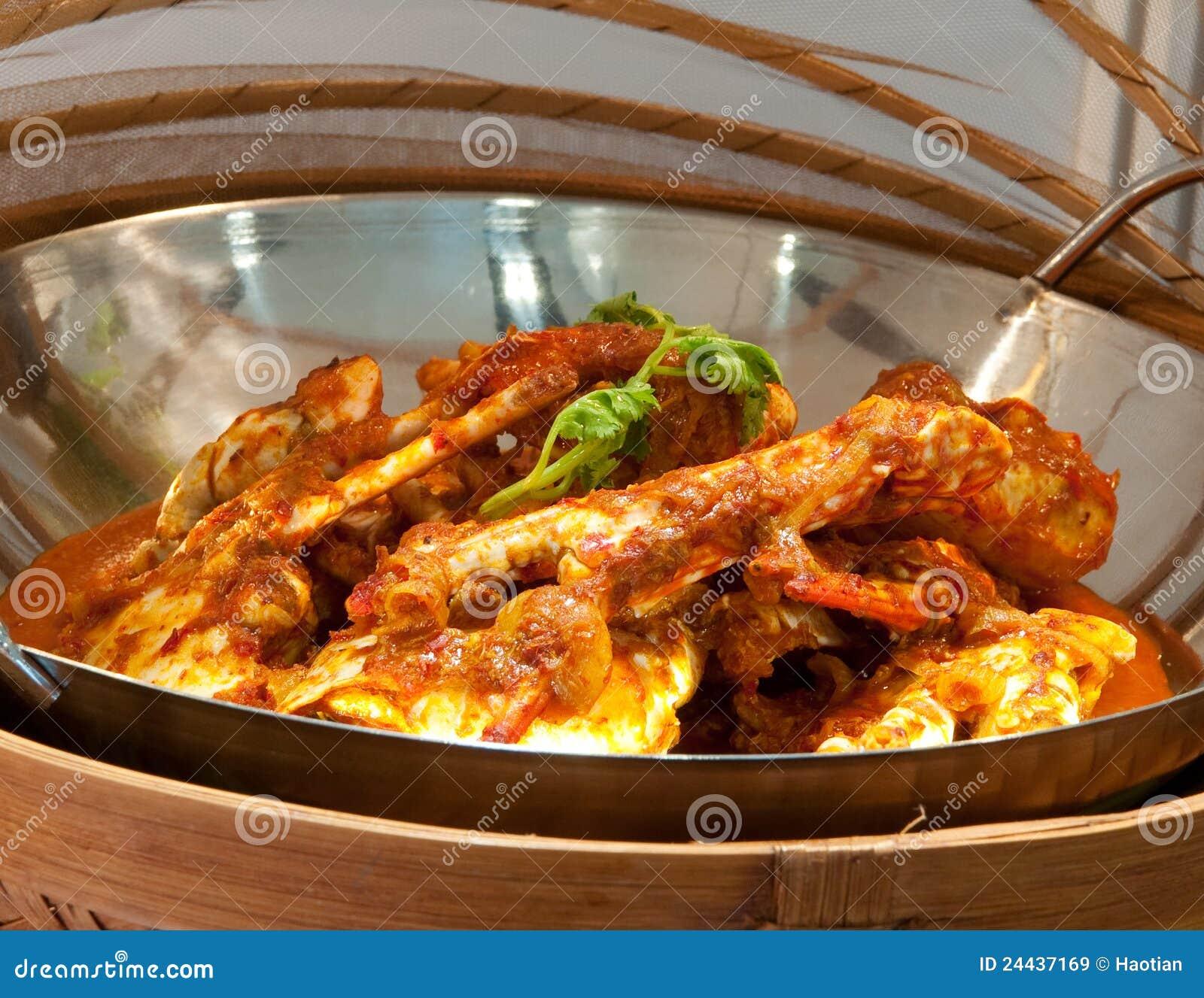 Cangrejo del chile