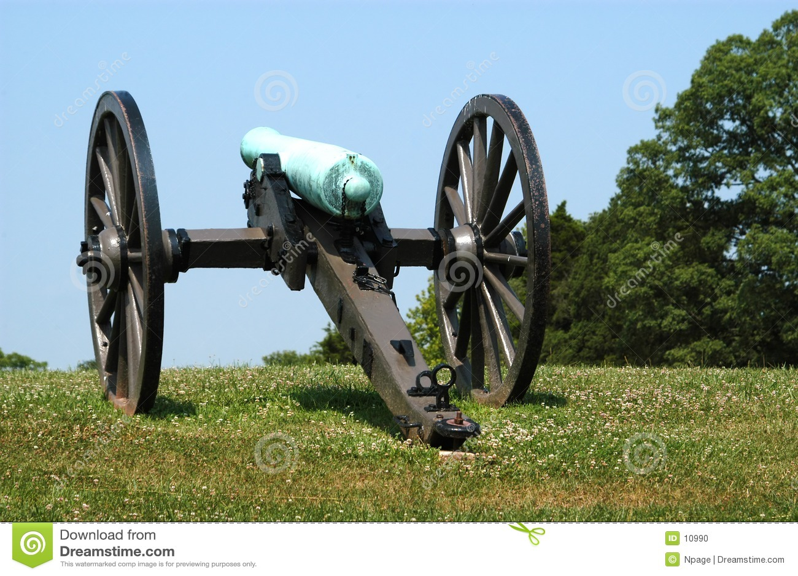 Canhão velho II