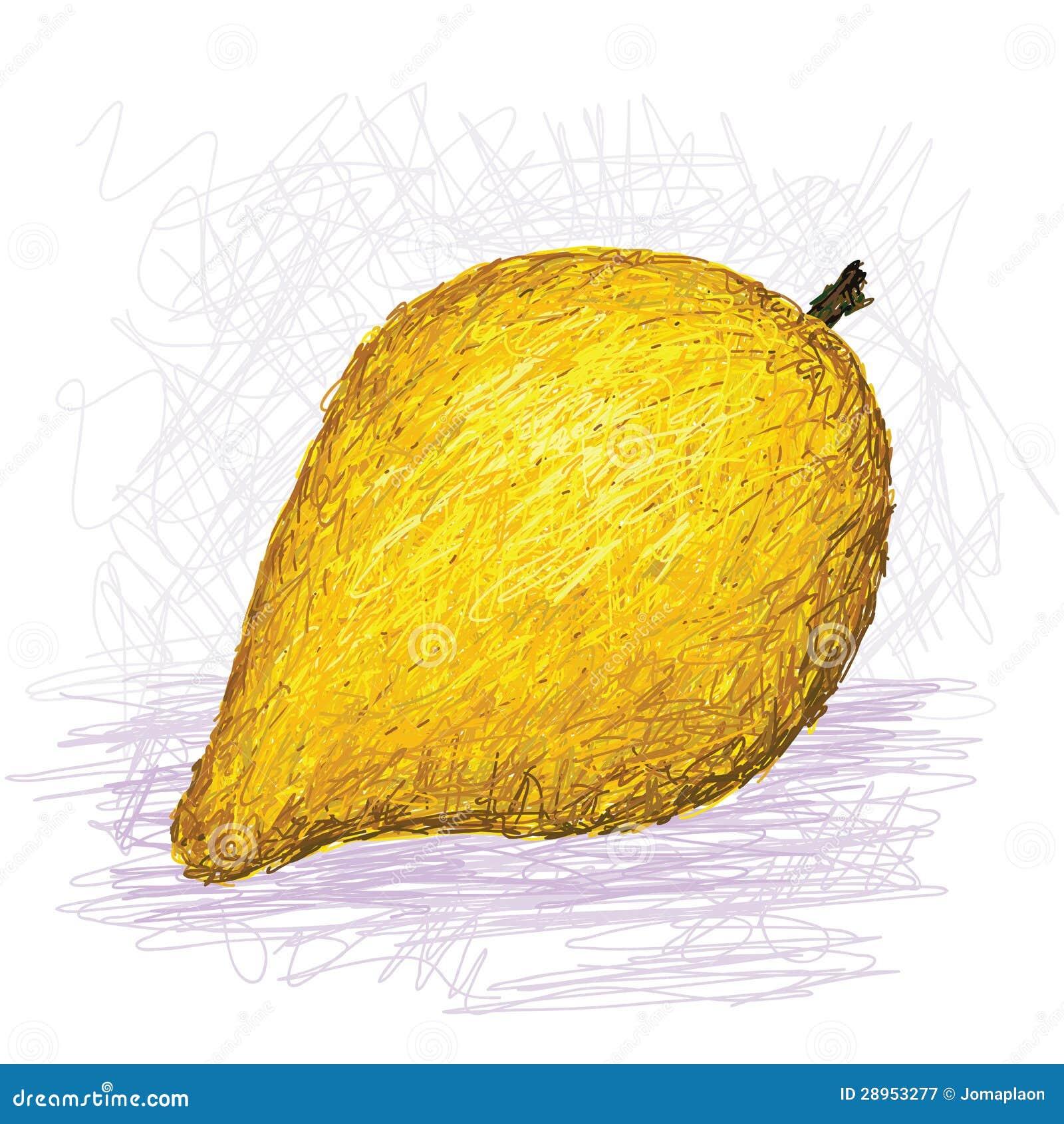 Canistel owoc, eggfruit