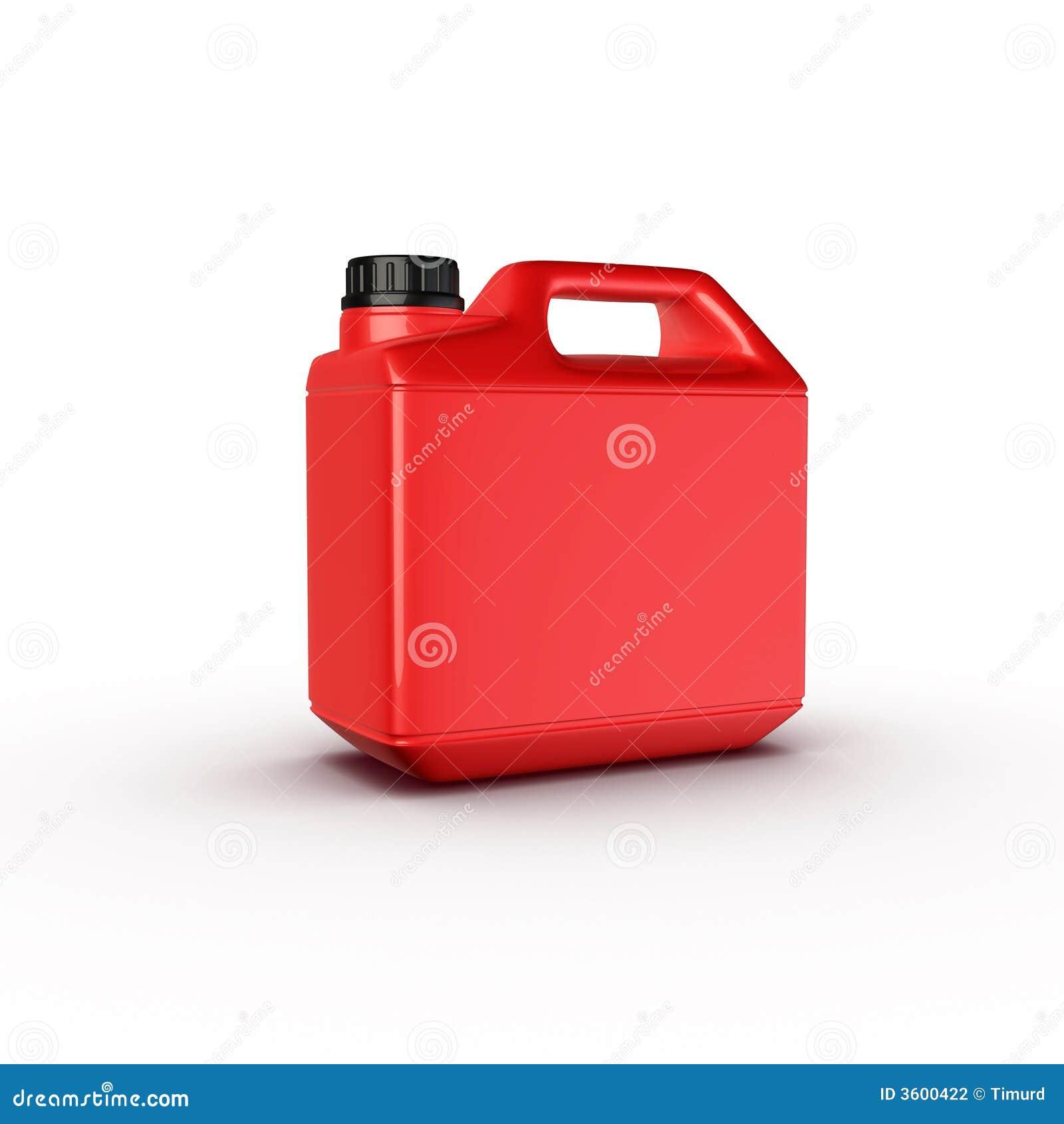 Canister Motor Oil Bottle Stock Photography Image 3600422