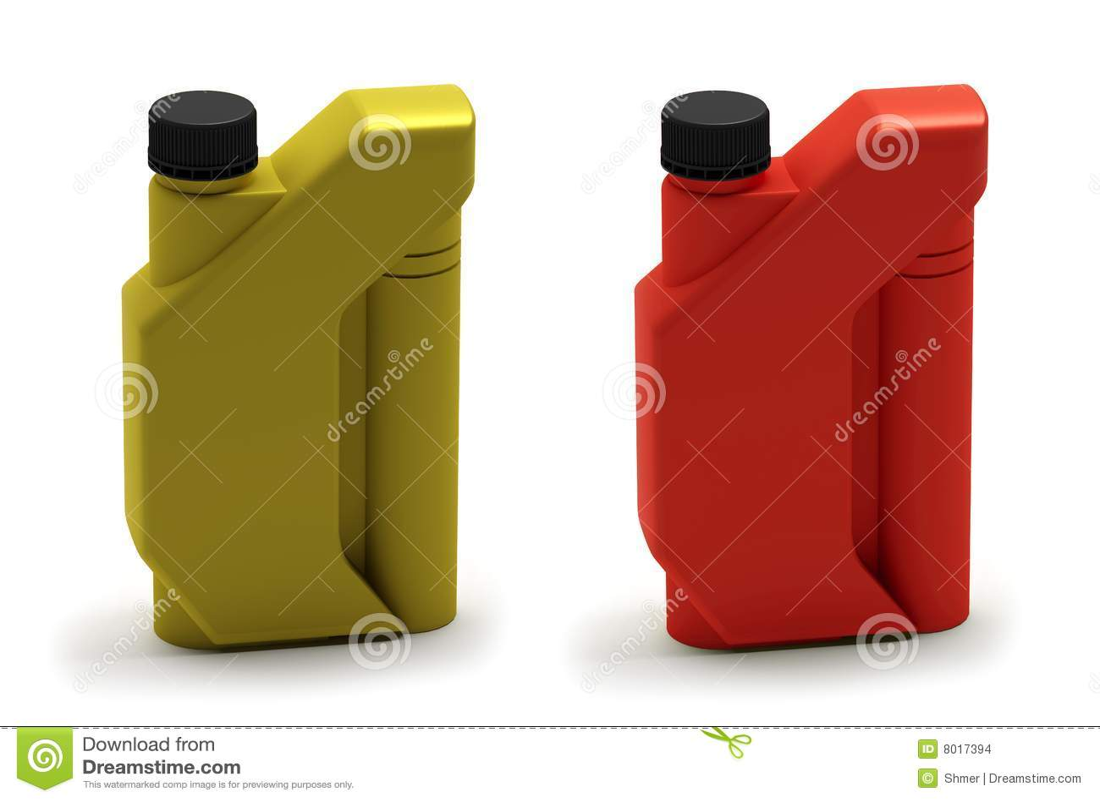 Canister motor oil bottle stock images image 8017394 for Motor oil plastic bottle manufacturer