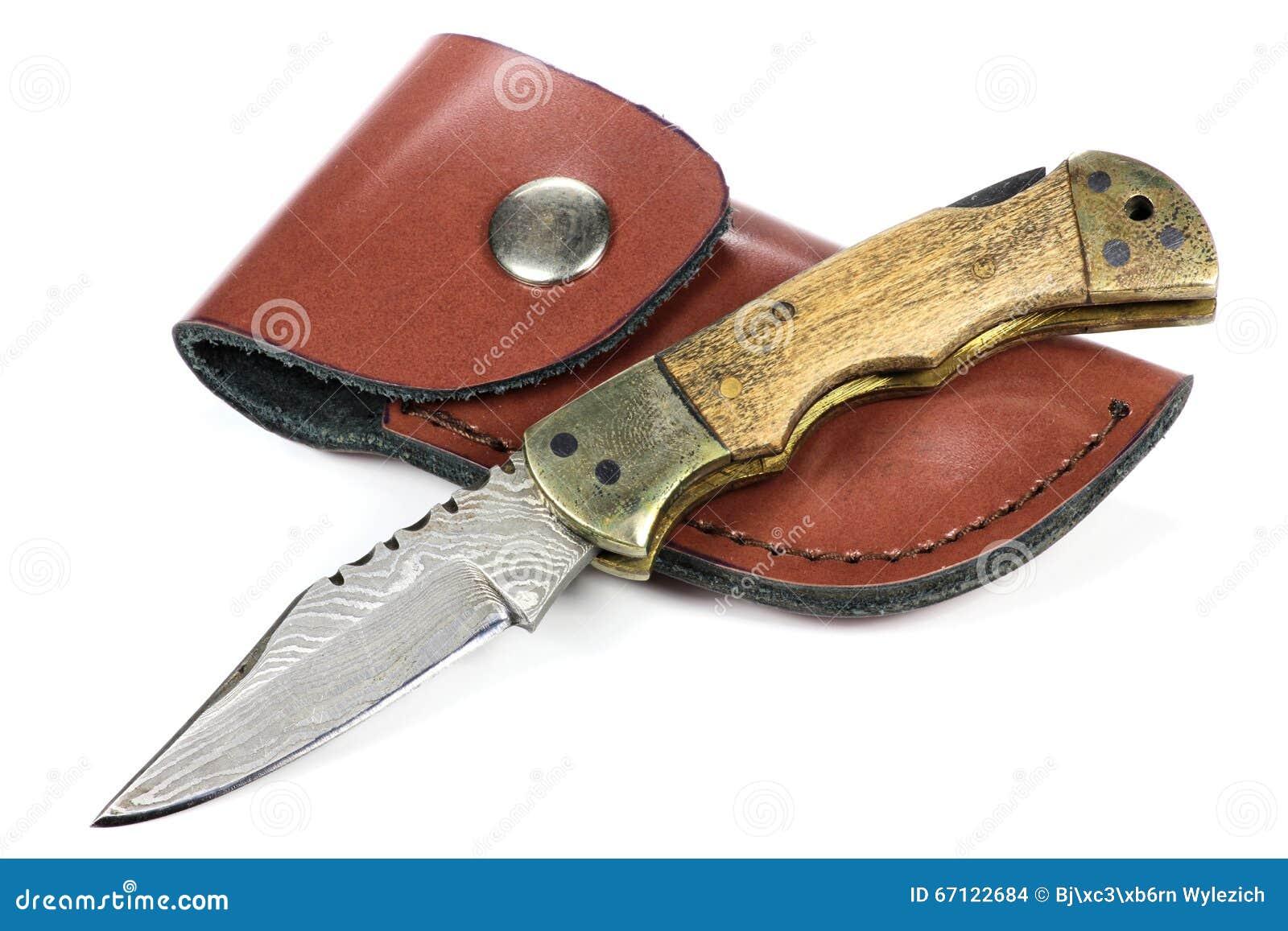 Canivete de Damasco
