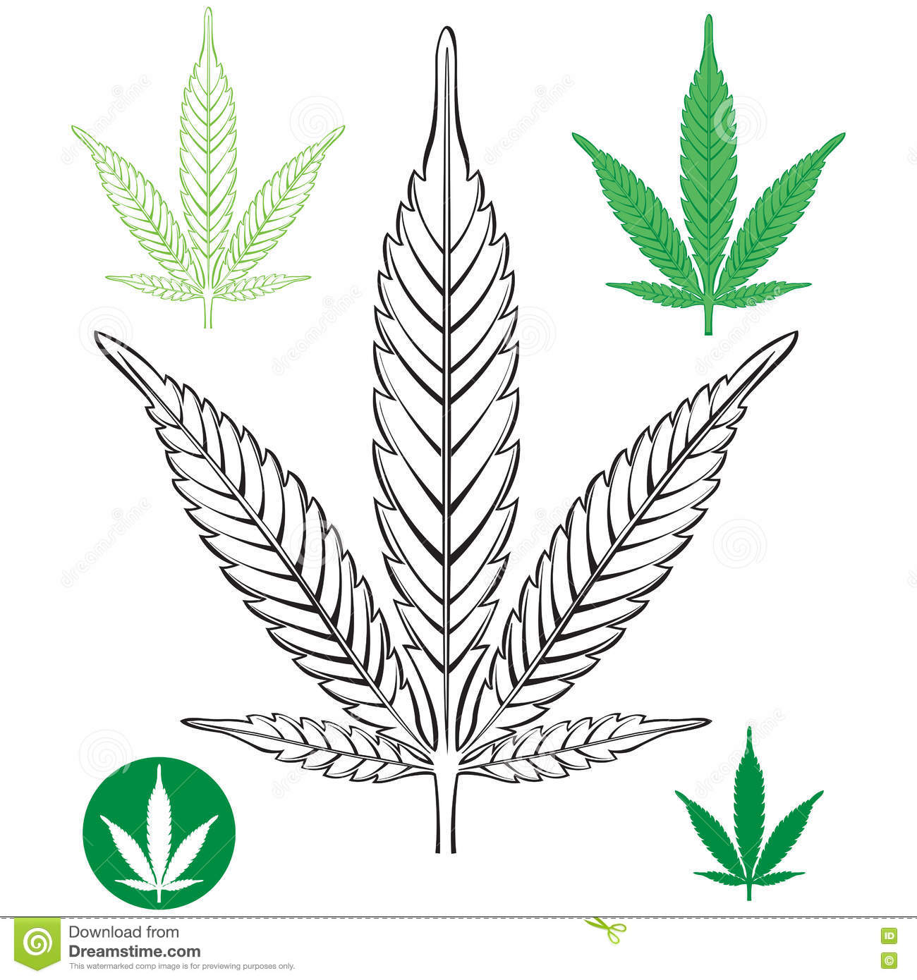 cannabis outline Marijuana use disorders appear to be very similar to other substance use disorders, although the long-term clinical outcomes may be less severe.