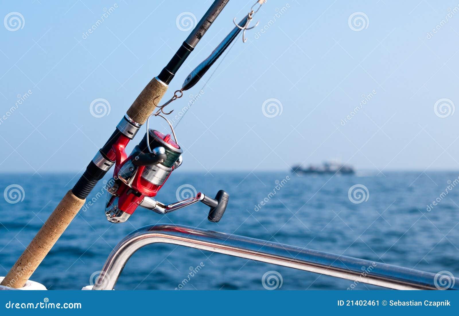 Comme se servir de lappât dans le jeu la pêche russe