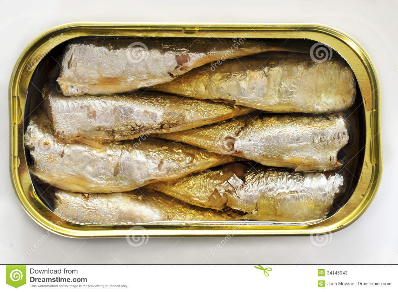 how to prepare canned sardines