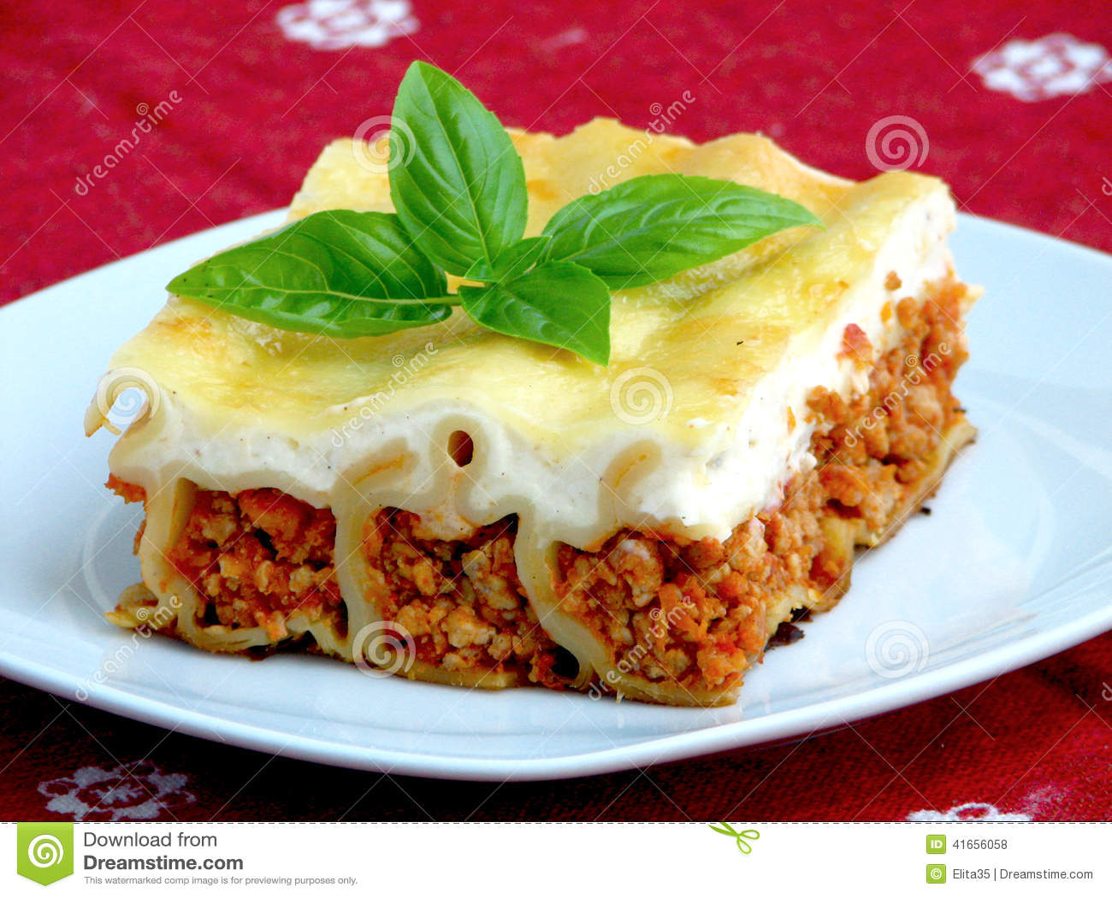 Cannelloni Турции