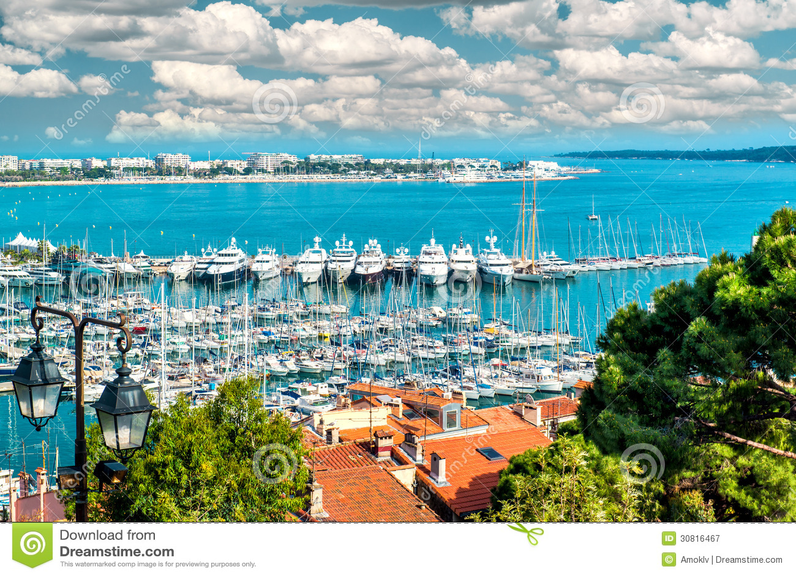 Cannes, Frankrijk