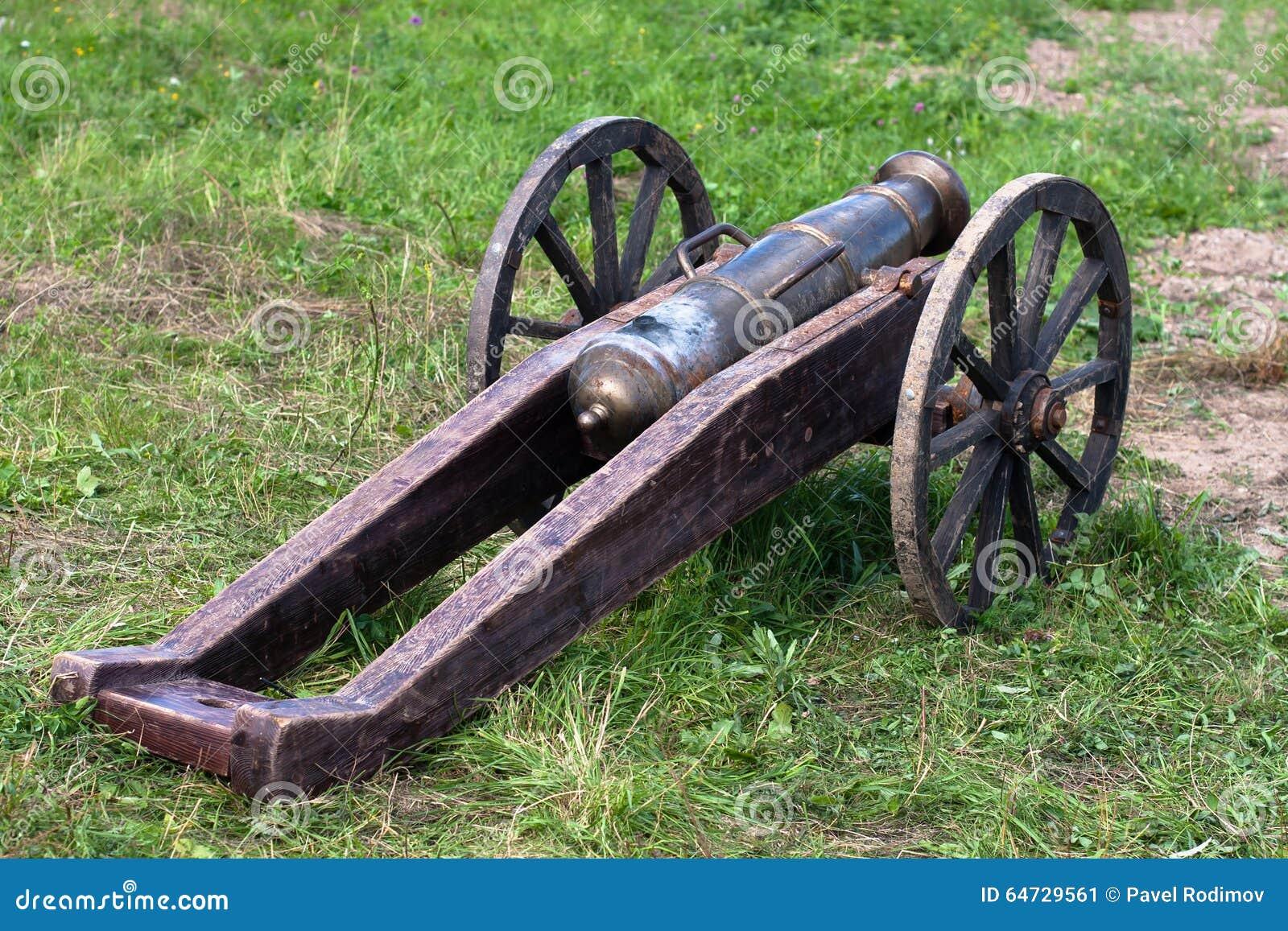 Cannone antico