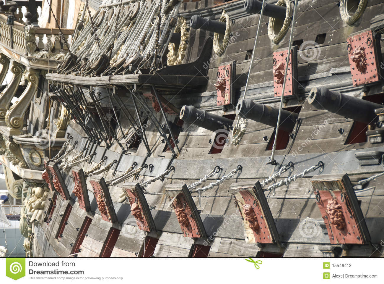 cannons of a pirate ship stock photos image 15546413 clipart cannon fire clip art canyon